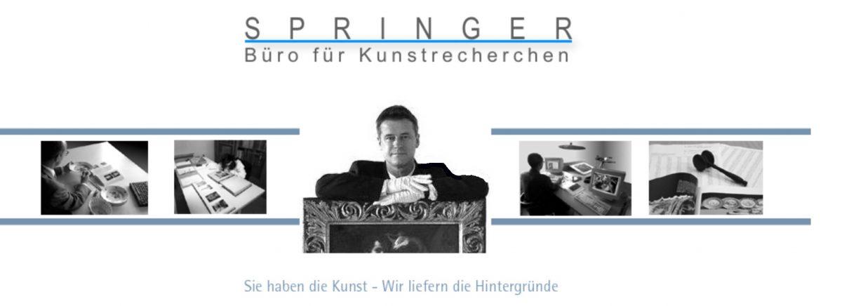 Dr. Walter Springer